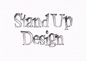 StandUpDesign